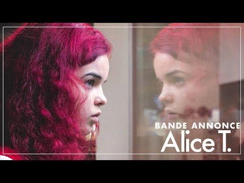 ALICE T. - Bande annonce officielle - ACTUELLEMENT AU CINÉMA