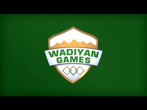 Video of The Dictator: Wadiyan Games