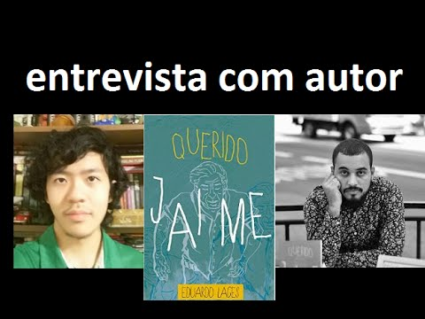 Entrevista: Eduardo Lages (Querido Jaime)