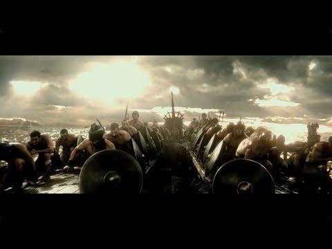 300: Rise of an Empire (TV Spot 2)