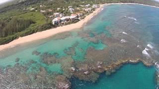 Playa Shacks, Isabela, P.R. II