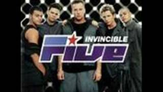 5ive -Got The Feelin