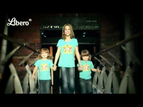 Masha Tsigal for Libero Fashion Show