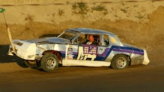 Spins And Crashes - July 2020 - Dirt Track Racing