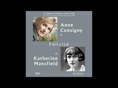 Vidéo de Katherine Mansfield