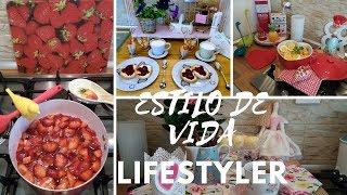 COMPRINHAS PARA CASA  LIFESTYLE/ MEU ESTILO DE VIDA  GIOVANNA LISBOA  ITALIA