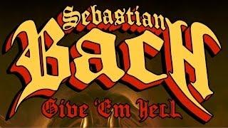 Gambar cover Sebastian Bach - Taking Back Tomorrow Lyric Video (Official / New Album / 2014)