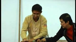 Nam Wah Pai 46th Anniversary - Point Blank Breaking of Wooden Boards