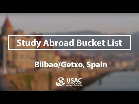 Bilbao Bucket List