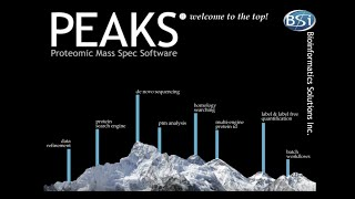 PEAKS Overview