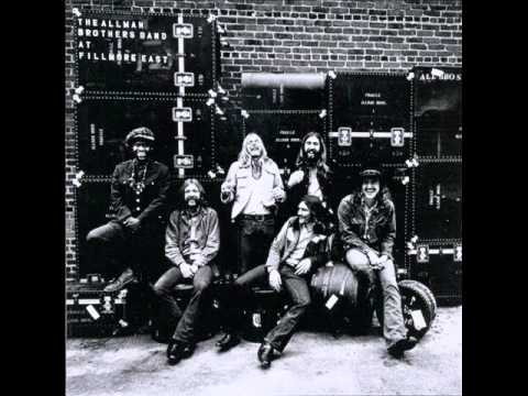 The Allman Brothers Band - In Memory of Elizabeth Reed ( At Fillmore East, 1971 ) online metal music video by THE ALLMAN BROTHERS BAND