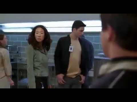 Grey's Anatomy 1° temporada, episódio 1 ( parte 2)
