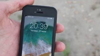 iOS 11 на iPhone 5S. Честный отзыв. Это просто ужас!