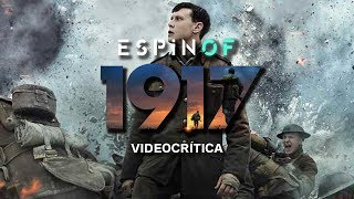 Crítica '1917' | Opinión