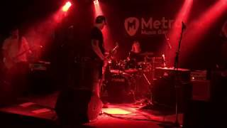 Video From Insight - Live Metro Music Bar 2. 10. 2019