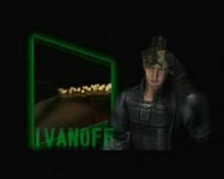 Hellnight Playstation
