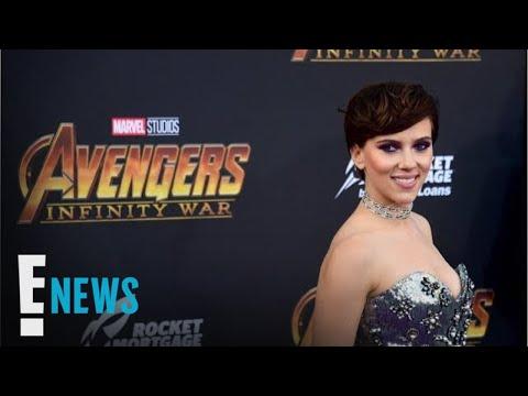 "Scarlett Johansson's $15 Million Paycheck for ""Black Widow"" Film | E! News"