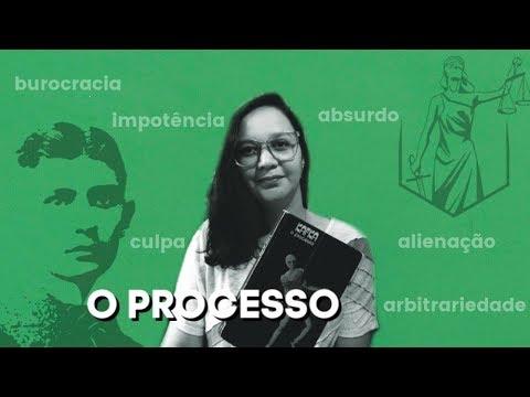 Resenha: O Processo, de Franz Kafka