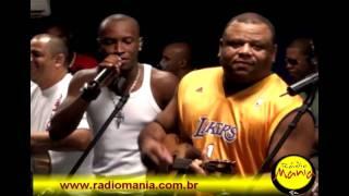 Rádio Mania - Exaltasamba - Fui