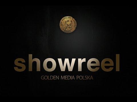 Najnowszy showreel Golden Media Polska!