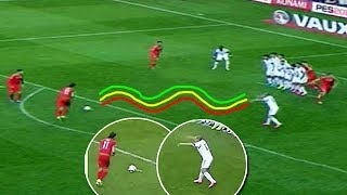 WitchCraft In Football !? ● What The Hell