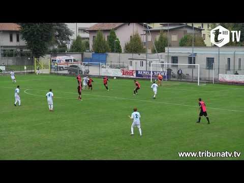 Preview video Trevigliese-Cisanese 0-2: sconfitta amara