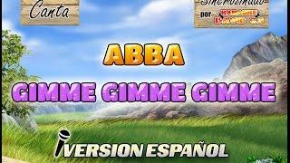 Abba - Dame Dame Dame karaoke