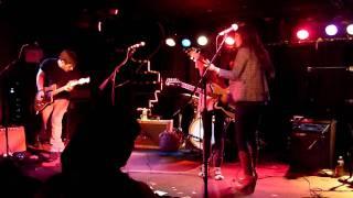 Maria Taylor - Chicago 11/11/11