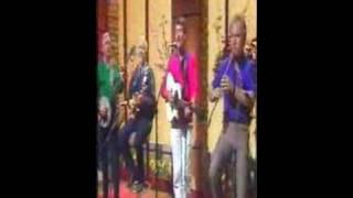 Wolfe Tones - Bonny Mary of Argyle