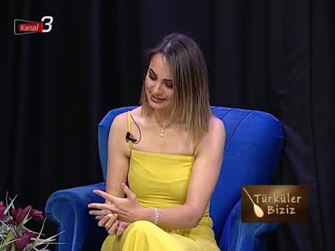 KANAL 3'TE SABAH 12 02 2019