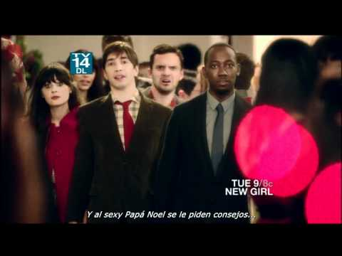 New Girl 1.09 (Preview)