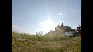 Odessa Drone racing DJI FPV