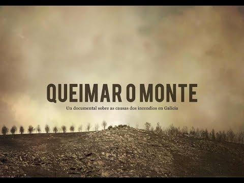 Queimar o monte (2012) -Subtitulado/With subtitles