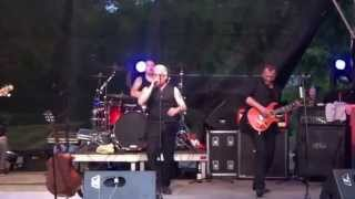 FAHRENHEIT 212 - VAKA TEATEA - live @ ROCK im STADTPARK, Parkbühne Fürstenwalde