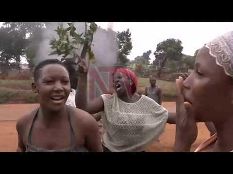 Okwekalakaasa olw'ekkubo, e Bugembe beesaze akajegere