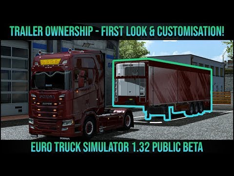 how to change trailer ownership