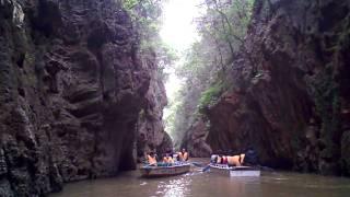 Corredor de Yingxi