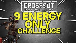 Harpy Rift Lancer Build -- Crossout - Mr  G