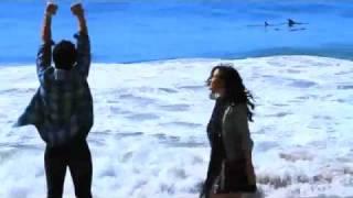 Demi Lovato & Joe Jonas - Make A Wave (Official Music Video)