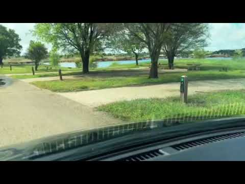 Video Of Coneflower Campground Loop, KS