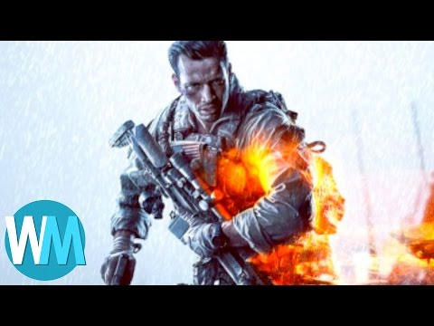 Top 10 Games That Got Way Better Over Time