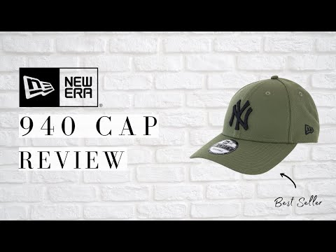 New Era 9FORTY Cap Review- Hats By The Hundered