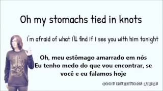 Sleeping With Sirens - Stomach Tied In Knots - Tradução