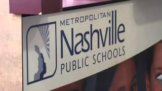 Metro Schools Preparing for Selection Day- Erika Lathon