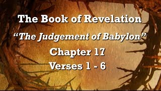 The Book of Revelation Chapter 17