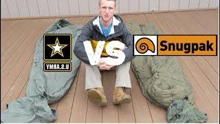 Snugpak Special Forces 1 Sleeping Bag
