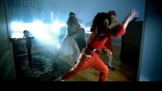 Bob Sinclar Feat. Dollarman & Big Ali & Makedah   Rock This Party (Everybody Dance Now)