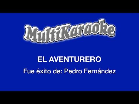 El aventurero Pedro Fernandez