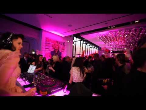 Chloë Grace Moretz Sweet 16 Presented by Aéropostale & TeenVogue...