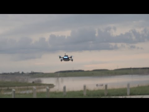 Teal Sport 80MPH+ Ready to Fly Racing/ Freestyle Drone Review
